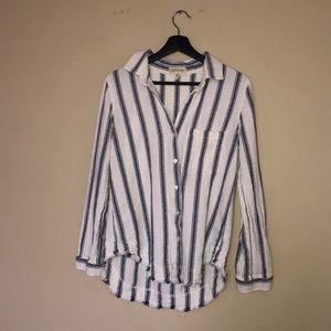 Cloth & Stone Button-Up Shirt